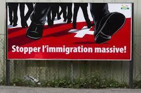 Stop imigratie!