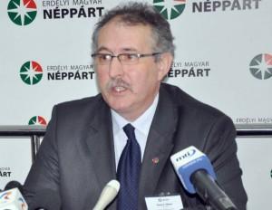 Toró T. Tibor