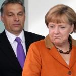 Merkel-es-Orban